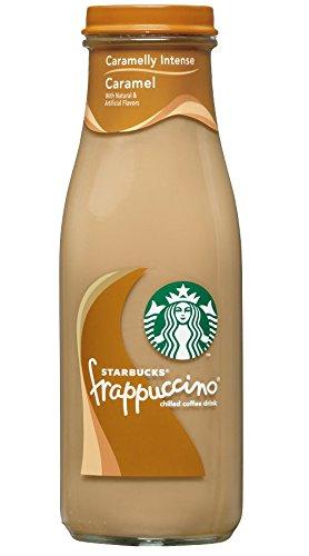 Starbucks Frappuccino, Caramel, 13.7 oz ()