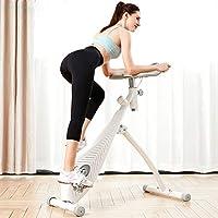 Equipo de ejercicio de magnetorresistencia Máquina de ejercicio ...