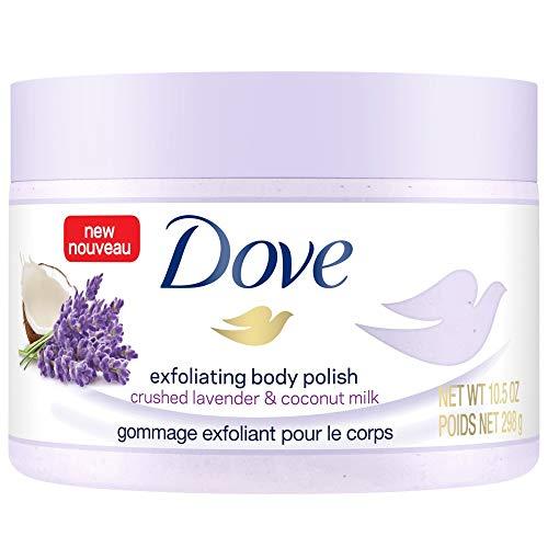 y Polish Crushed Lavender & Coconut Milk, 10.5 oz ()