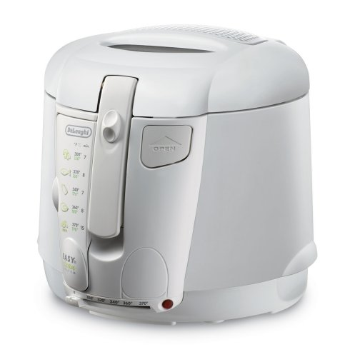 deep fryer white - 2