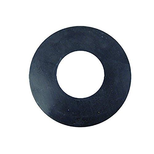 (Danco 80358 Flush Valve Seat Disc for Universal Rundle, Black)