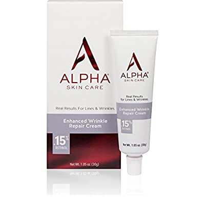 Alpha Hydrox Optimum Series Anti-Wrinkle