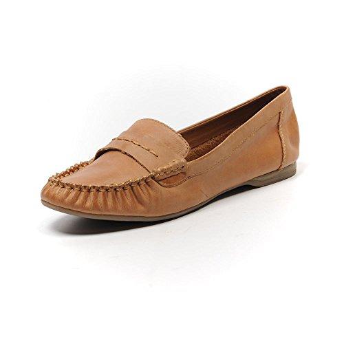 Marrón Zapatos Tozzi Piel De Muscat Marco nbsp;– nbsp;sb wZOq7InO