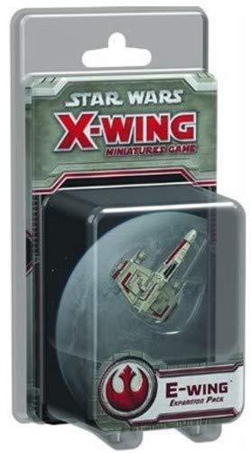 Star Wars: X-Wing - E-Wing -