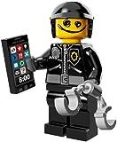 The Lego Movie Bad Cop Good Cop Minifigure Series 71004