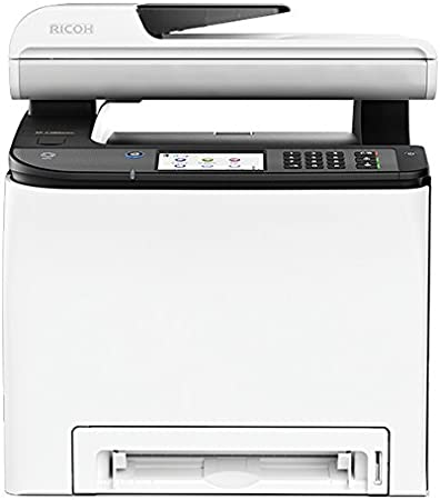 Ricoh 408139 SP C262SFNw Multifunction Laser Printer