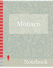 Notebook: A notebook named Monaco