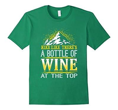 Funny Motivational Hiking T-Shirt 2017 Unique Design