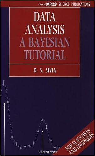 A Bayesian Tutorial Data Analysis