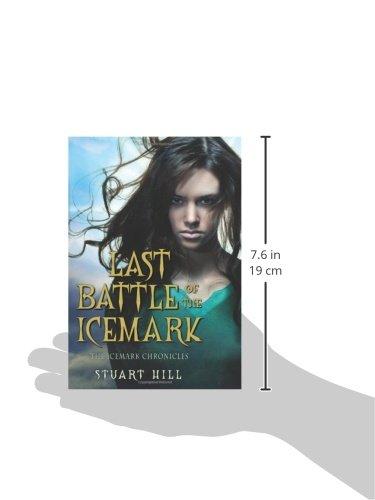 Icemark pdf of the last battle