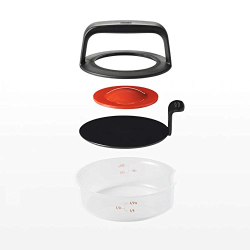 OXO Good Grips Burger Press