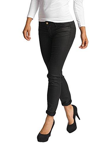 Temps Slim Jeans Nero Donna Cerises Des Le 0wpyqgdd
