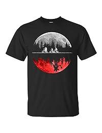 Trikahan Hawkins The Upside Down 1983 Stranger Things Inspired Youth for Boys/Girls/Kids (YXS-YXL) Tops tee Funny T-Shirt