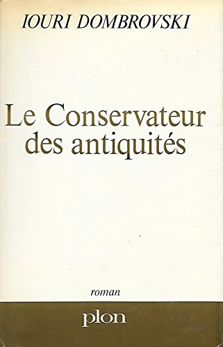 Le Conservateur [Pdf/ePub] eBook