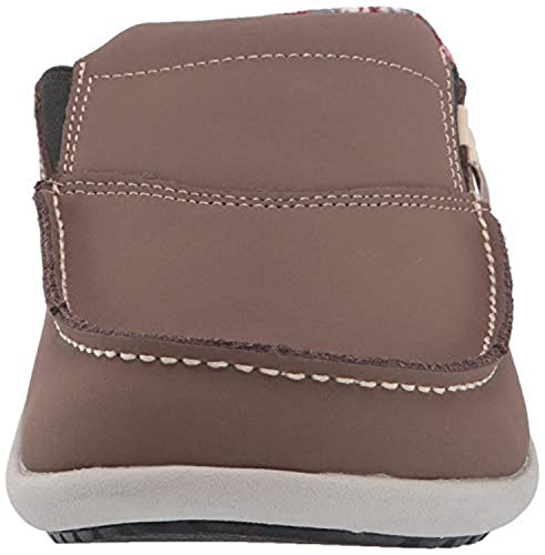 Spenco First Nation Slide Womens Comfort Shoe Mineral - 9 Wide by Spenco (Image #1)