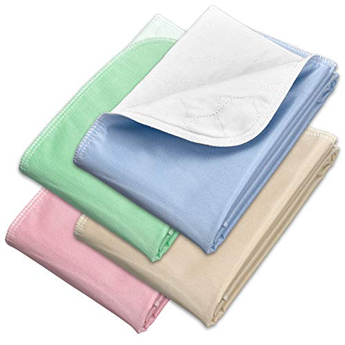 (Incontinence Bed Pads 4 Pack 30