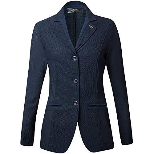 Horseware AA Ladies Motion Lite Jacket XS Navy