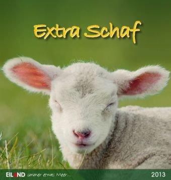 Extra Schaf 2013