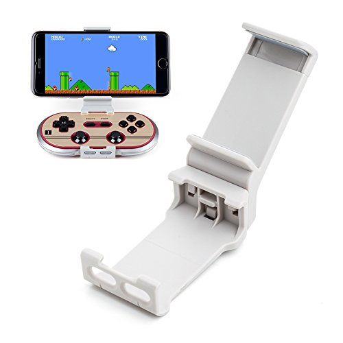 Xtander Stand for Wireless 8Bitdo NES 30 Pro/FC30 Pro