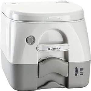 Waeco Inodoro WC Quimico Portatil Dometic 972, Water