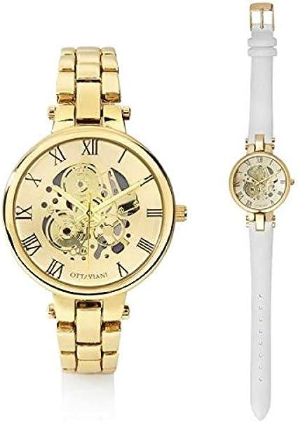 Ottaviani 15369G Reloj de Pulsera para Mujer