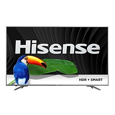 Hisense 65H9D Plus 65 4K UHD ULED Smart TV