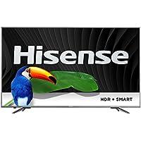 Hisense 65H9D Plus 65-inch Class (64.5 diag.) 4K/UHD Smart TV - ULED, HDR Comp, WCG, Motion 480