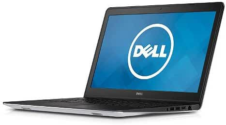 Dell Inspiron 15 i15547-5003sLV 16-Inch Touchscreen Laptop (Intel Core i5-4210u, 8GB RAM, 1TB HDD, Windows 8.1)