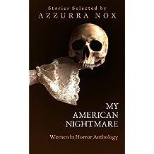My American Nightmare: Women In Horror Anthology