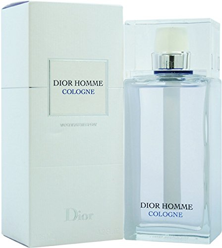 Men Christian Dior Dior Homme Cologne Spray 4.2 oz 1 pcs sku# 1759913MA Dior Homme Mens Leather