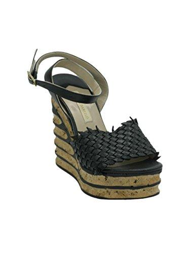 Sandales Noir Sandales Femme Pour Noir Pour Palomitas Sandales Femme Palomitas Pour Femme Palomitas HgfFw7qqS