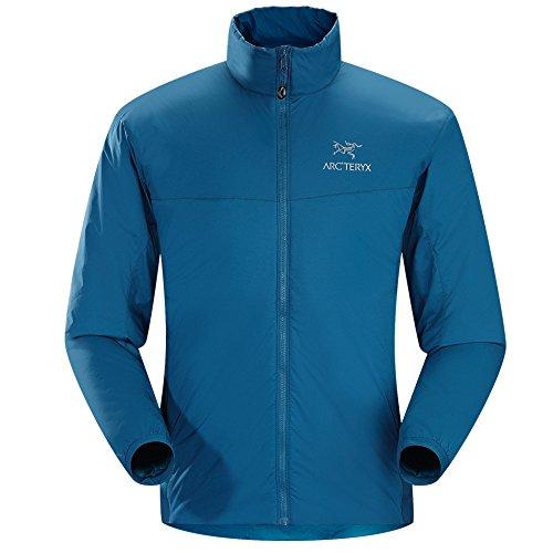 Arc'teryx Arcteryx Atom LT Jacket - Men's Jackets XL Poseidon