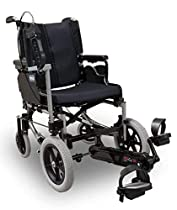 HealthPedal GOxCy 30 (Long) - The New Pedal Wheelchair