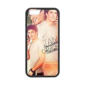 "WEUKK Ian Somerhalder iPhone6 Plus 5.5"" case cover, personalized case for iPhone6 Plus 5.5"" Ian Somerhalder, personalized Ian Somerhalder phone case"