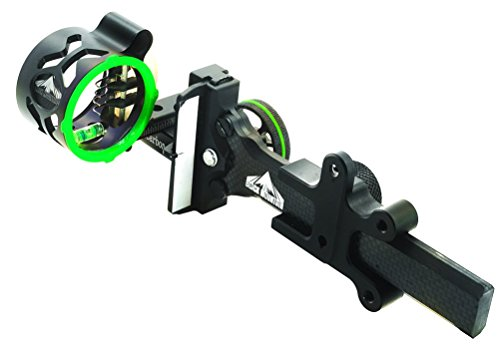 PSE Black Mountain Outfitters Carbon Dr Driver Bow Sight