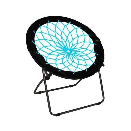 (Teal Bonjo Bungee Chair (Pack of 2))