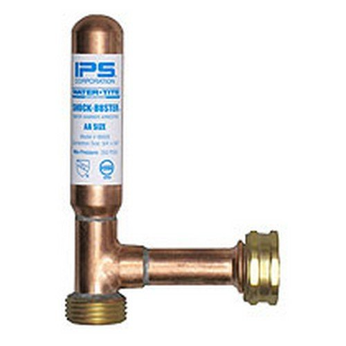 Cpvc Water Hammer - 6