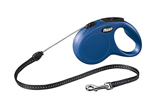 71 opinioni per Accessories- Flexi New Classic Corda S Blu 5M