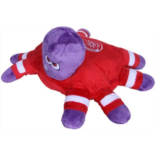 Detroit Red Wings Pillow - Fabrique Innovations NHL Pillow Pet, Detroit Red Wings