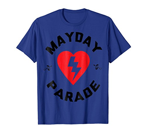 May Day Parade Shirt