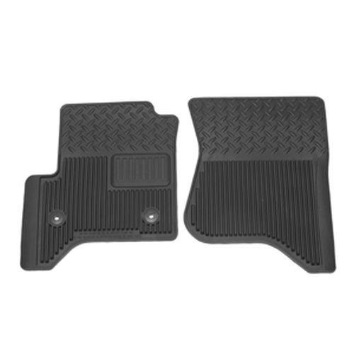 Genuine GM Accessories 19300740 Vinyl Front Floor Mat