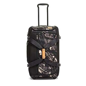 Amazon Com Tumi Merge Wheeled Duffel Carry On Luggage