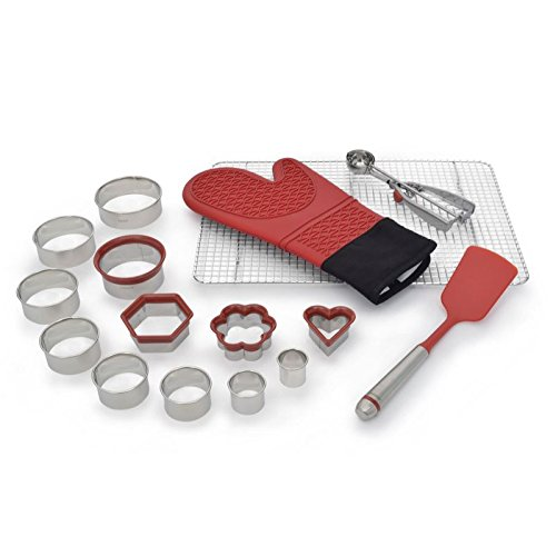 Oneida Bakeware Accessory Sets (16-Pc Cookie)