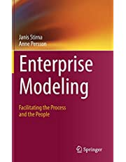 Enterprise Modeling: Facilitating the Process and the People