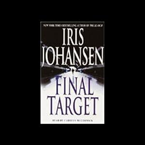 Final Target Audiobook