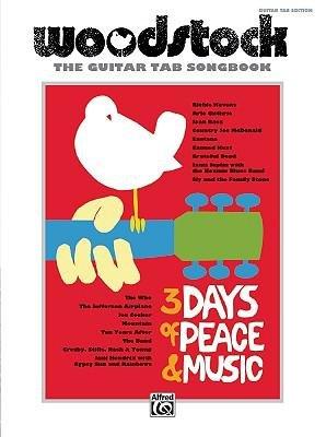 Read Online [(Woodstock: The Guitar Tab Songbook )] [Author: Alfred Publishing] [Jun-2009] pdf epub
