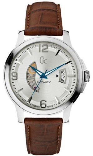 Guess Gc Automatic Mens Watch X84004G1S