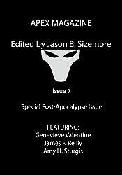 Apex Magazine - Issue 7