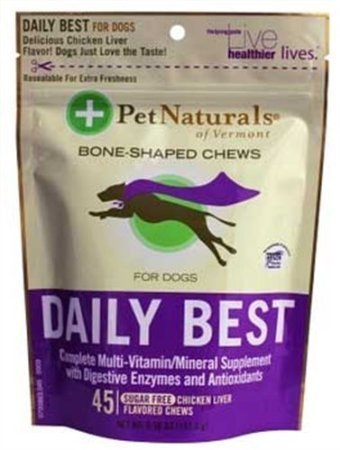 Daily Best Soft Chews (Pack of 3)