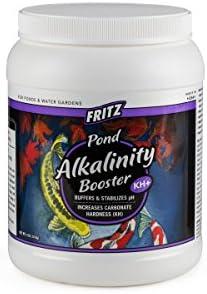Fritz Aquatics Pond Alkalinity Booster KH+
